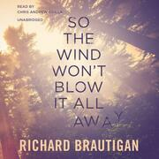 So the Wind Won't Blow It All Away