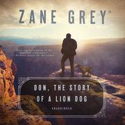 Don, the Story of a Lion Dog