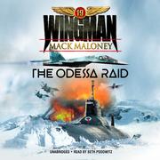 The Odessa Raid