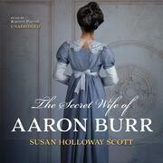The Secret Wife of Aaron Burr