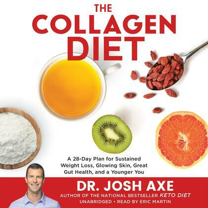 The Collagen Diet