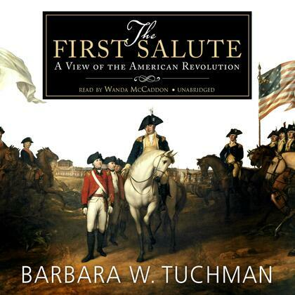 The First Salute