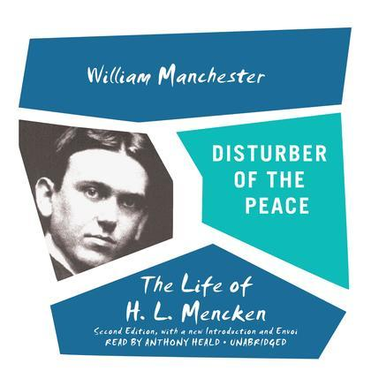 Disturber of the Peace, Second Edition