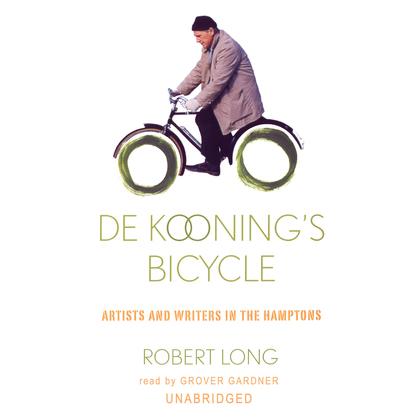 De Kooning's Bicycle