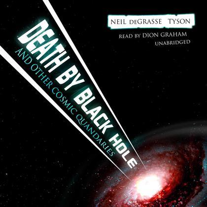 Death by Black Hole, and Other Cosmic Quandaries