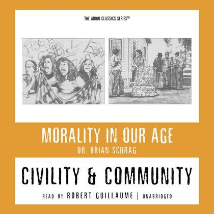 Civility and Community