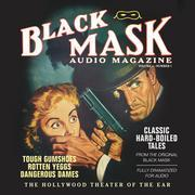 Black Mask Audio Magazine, Vol. 1