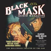 Black Mask Audio Magazine, Vol. 1