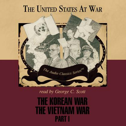The Korean War and The Vietnam War, Part 1