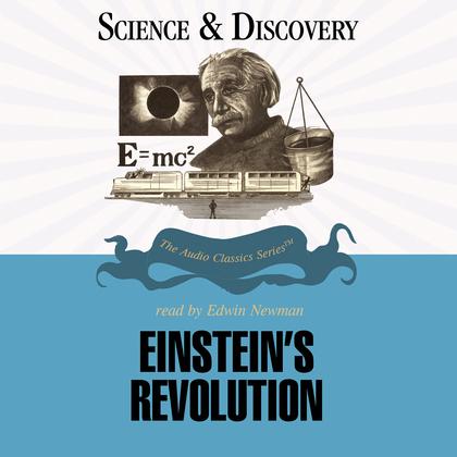Einstein's Revolution