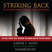 Striking Back