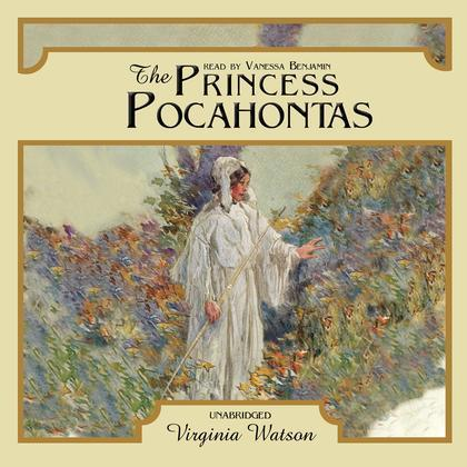 The Princess Pocahontas