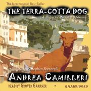 The Terra-Cotta Dog