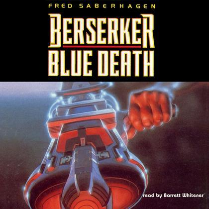 Berserker: Blue Death