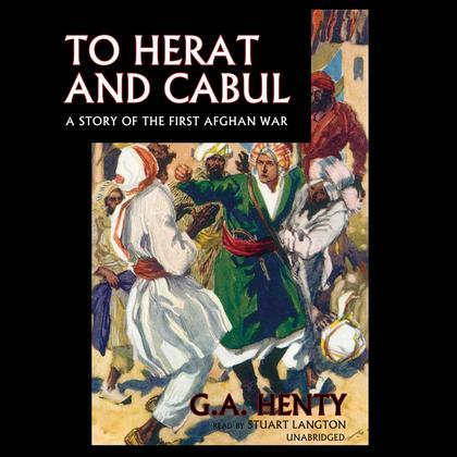 To Herat and Cabul