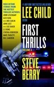 First Thrills: Volume 4