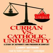 Curran vs. Catholic University