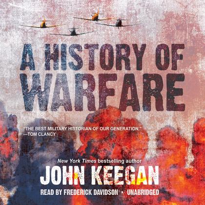 A History of Warfare