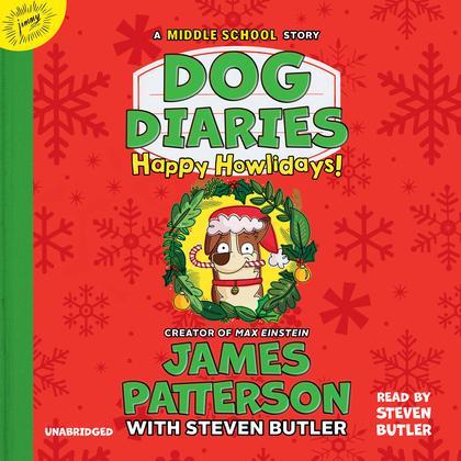 Dog Diaries: Happy Howlidays
