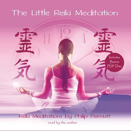The Little Reiki Meditation