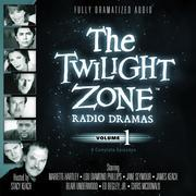 The Twilight Zone Radio Dramas, Vol. 1