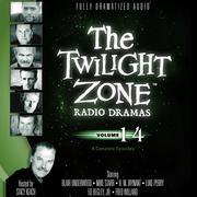 The Twilight Zone Radio Dramas, Vol. 14