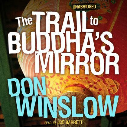 The Trail to Buddha's Mirror