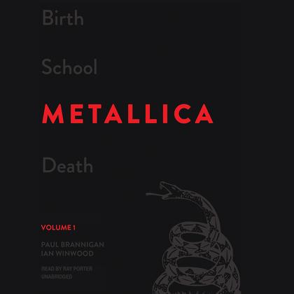 Birth School Metallica Death, Vol. 1