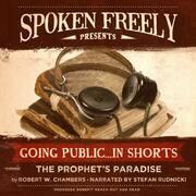 The Prophets' Paradise