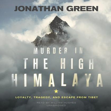 Murder in the High Himalaya