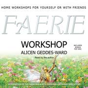 Faerie Workshop