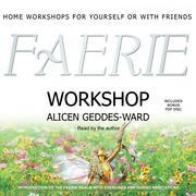 Faerie Workshop