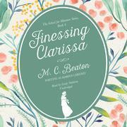 Finessing Clarissa