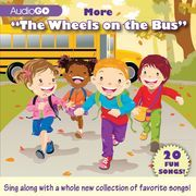 """More """"The Wheels on the Bus"""""""