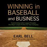 Winning in Baseball and Business