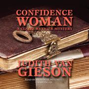 Confidence Woman