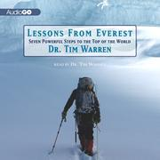 Lessons from Everest