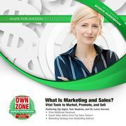 What Is Marketing and Sales?