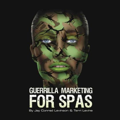 Guerrilla Marketing for Spas