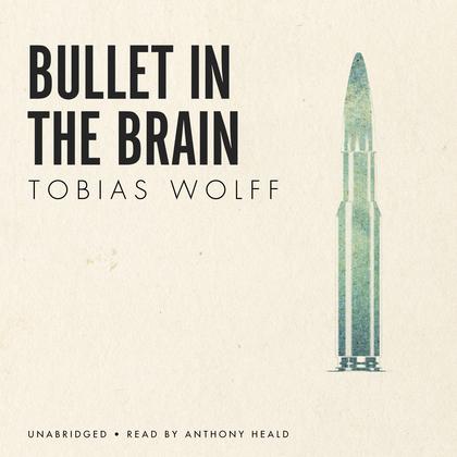 Bullet in the Brain