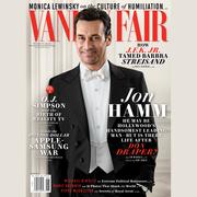 Vanity Fair: June 2014 Issue