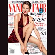 Vanity Fair: July 2014 Issue