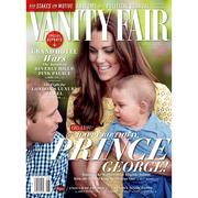 Vanity Fair: August 2014 Issue