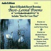 Robert and Elizabeth Barrett Browning: Best-Loved Poems