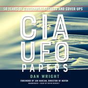 The CIA UFO Papers