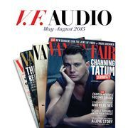 Vanity Fair: May–August 2015 Issue