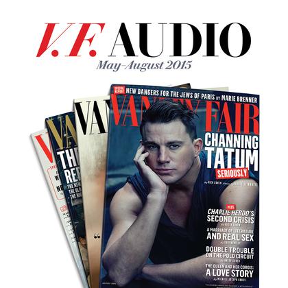 Vanity Fair: May-August 2015 Issue