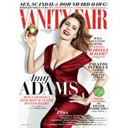 Vanity Fair: January 2014 Issue