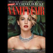 Vanity Fair: November 2014 Issue