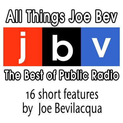 All Things Joe Bev